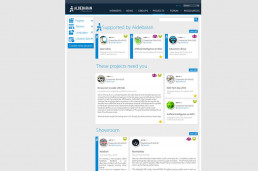 Aldebaran - Portails de services
