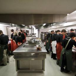 Net-ng - Cours de cuisine